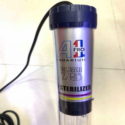 ĐÈN UV A1 PRO 75W (68CM)