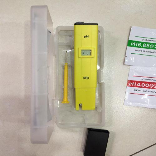 Bút đo độ pH