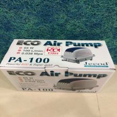 MÁY OXI  JECOD ECO AIR PUMP PA 100