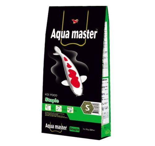Thức ăn cá Koi Aquamaster Staple bao 5kg