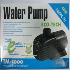 Máy bơm nước hồ cá cảnh JEBAO TM 5000