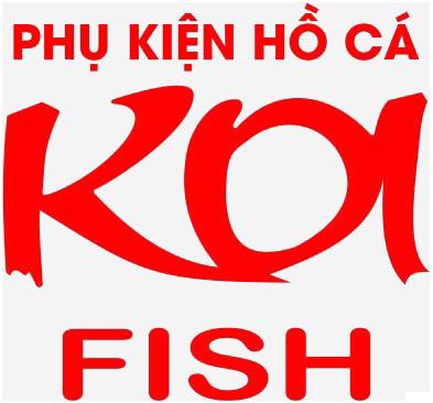 Phụ Kiện Hồ Cá KOI FISH